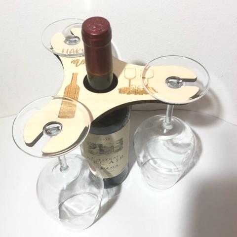 Wein-Butler