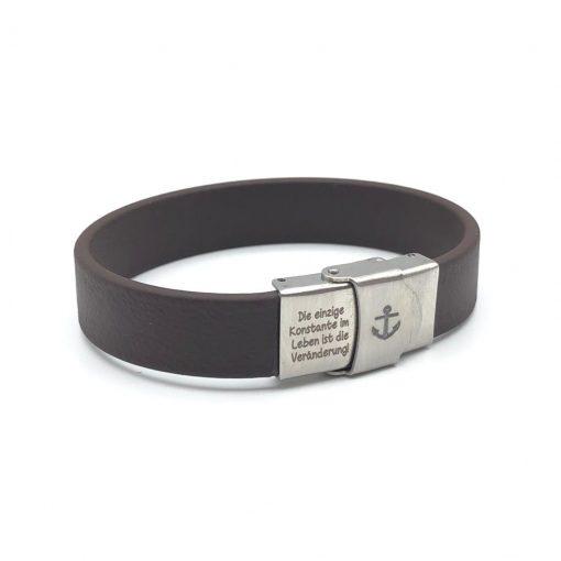 Armband aus Biothane