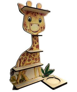 Tonieregal Giraffe