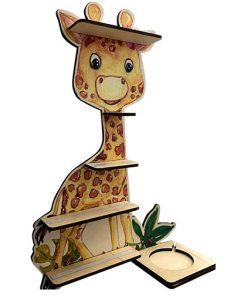 Tonieregal Giraffe