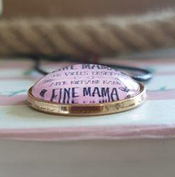 Eine Mama kann vieles ersetzen
