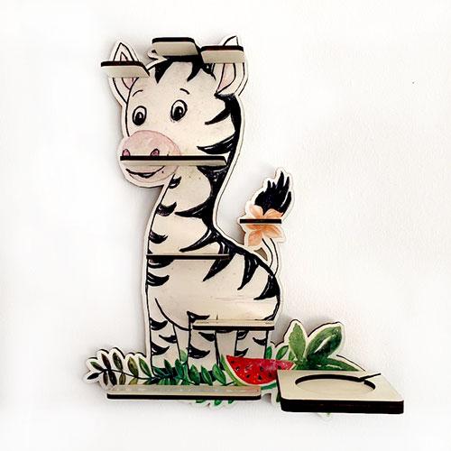 Tonie Regal Zebra