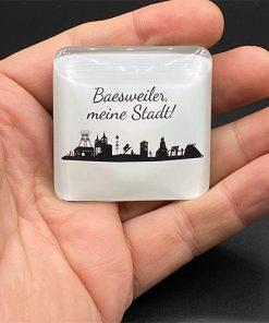 """Magnet """"Baesweiler meine Stadt!"""""""