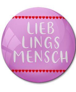 """Magnet """"Lieblingsmensch"""""""